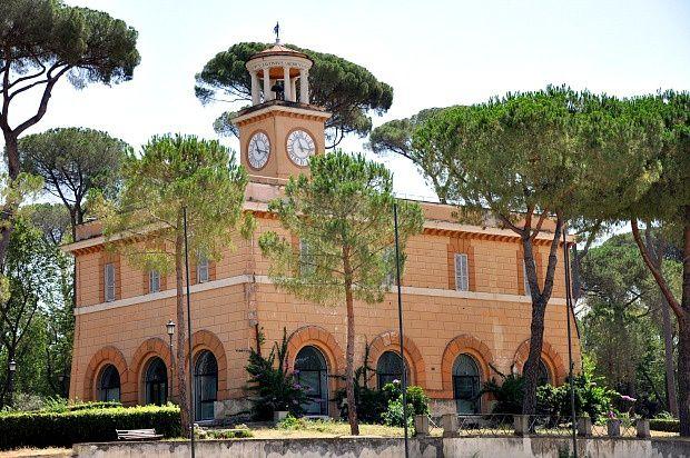 Quelques jours sur Rome (5)... La villa Borghese