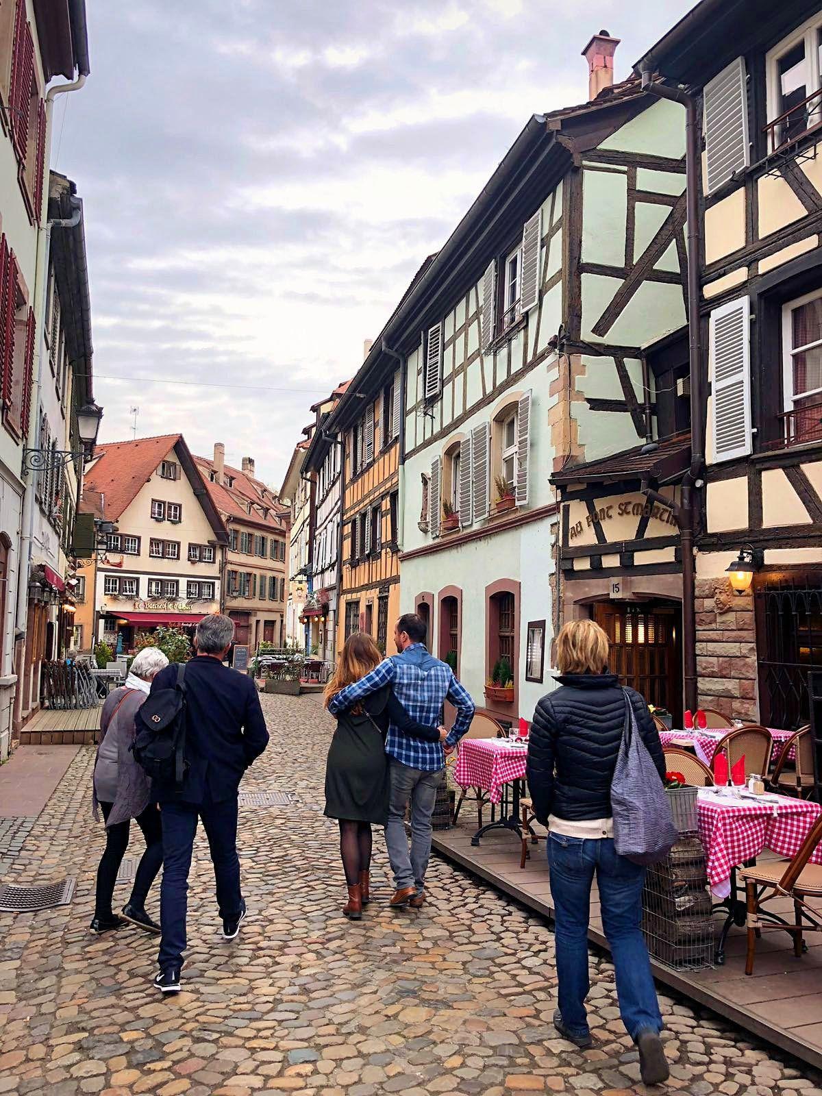 Quelques jours en Alsace... Strasbourg (4) Petite France