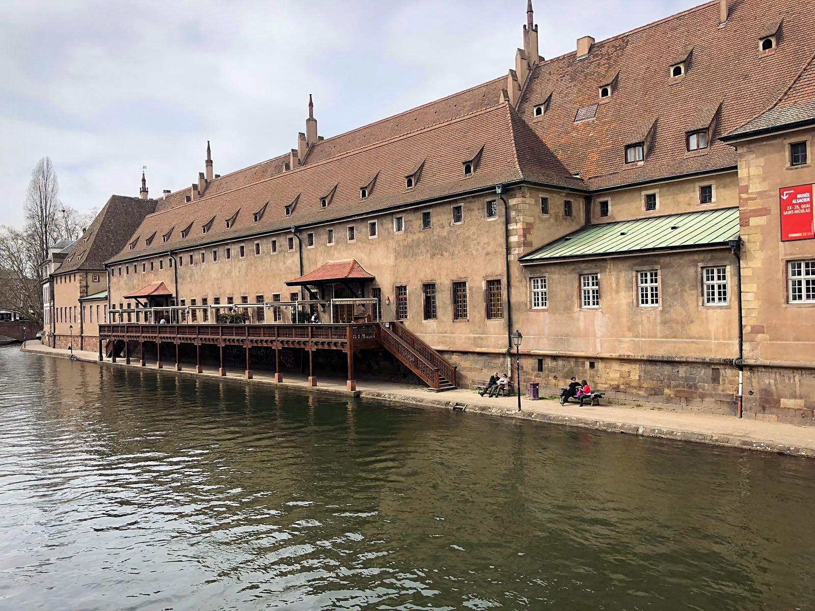 Quelques jours en Alsace... Strasbourg (5)