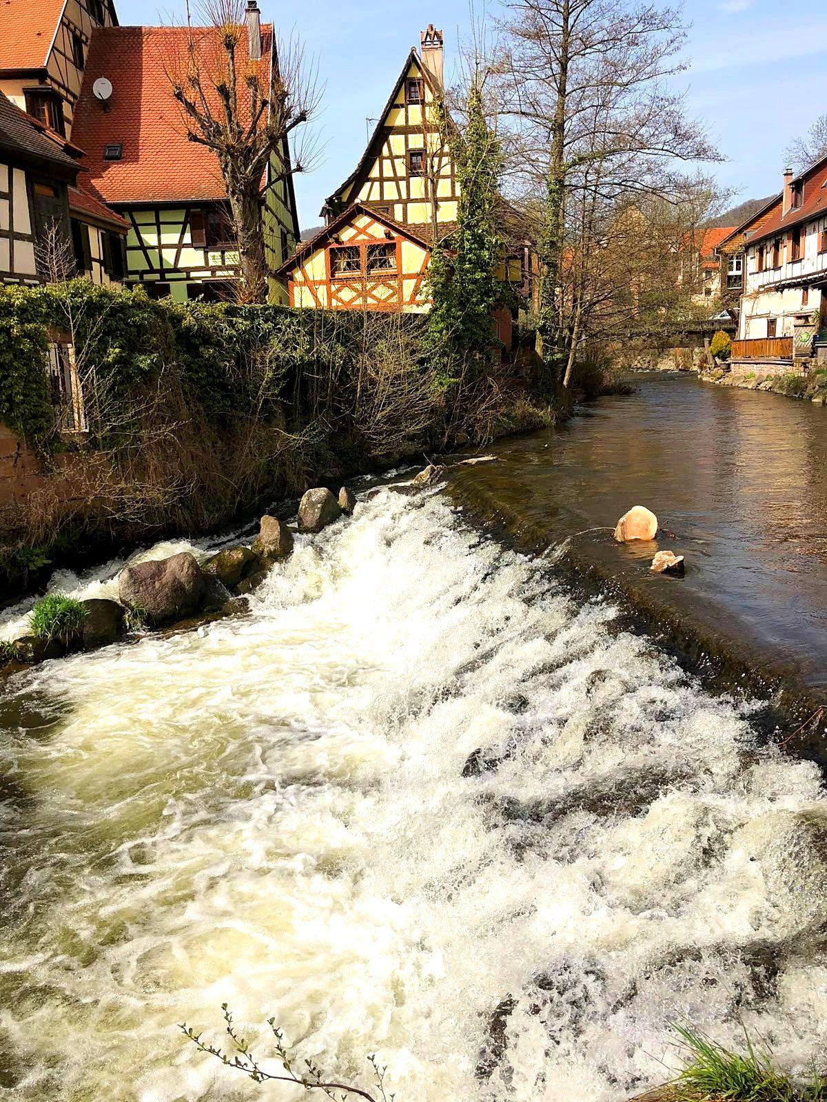 Quelques jours en Alsace... Kaysersberg (2)