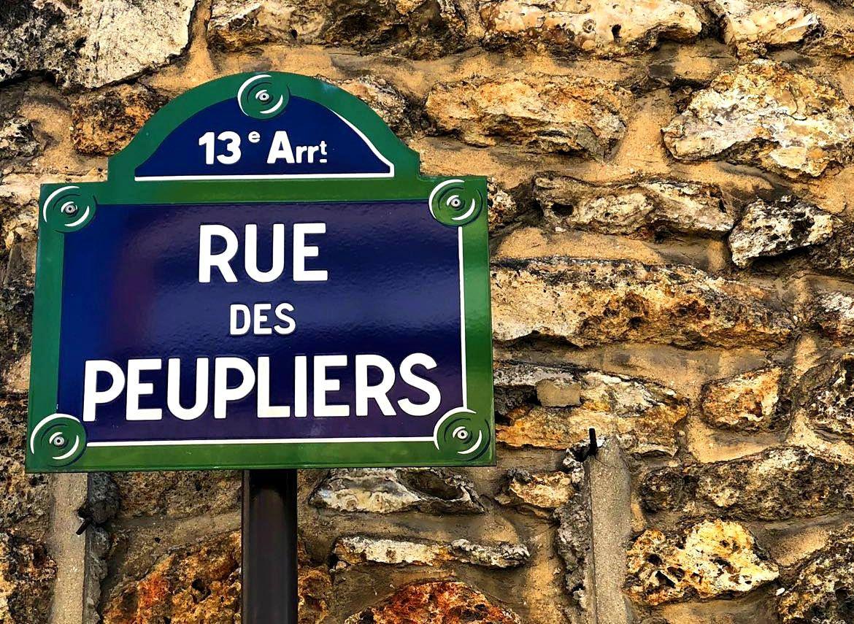 Week-End Parisien... Une Campagne à Paris, 13ème arrondissement (2)