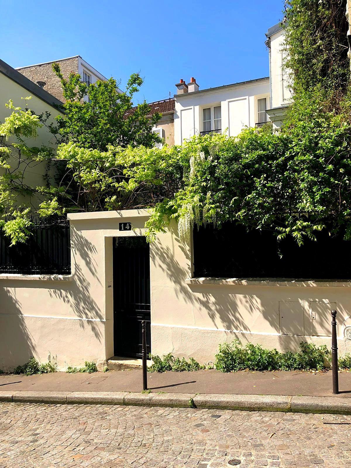 Week-End Parisien... Une Campagne à Paris, 13ème arrondissement (1)