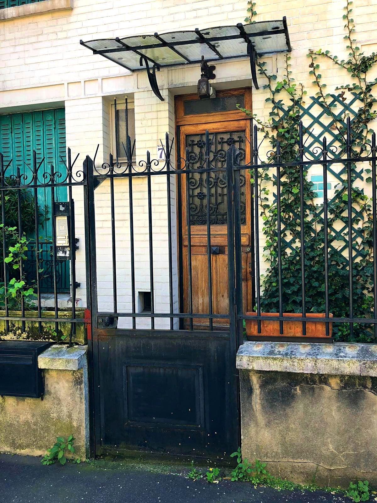 Week-End Parisien... Une Campagne à Paris, 13ème arrondissement (3)