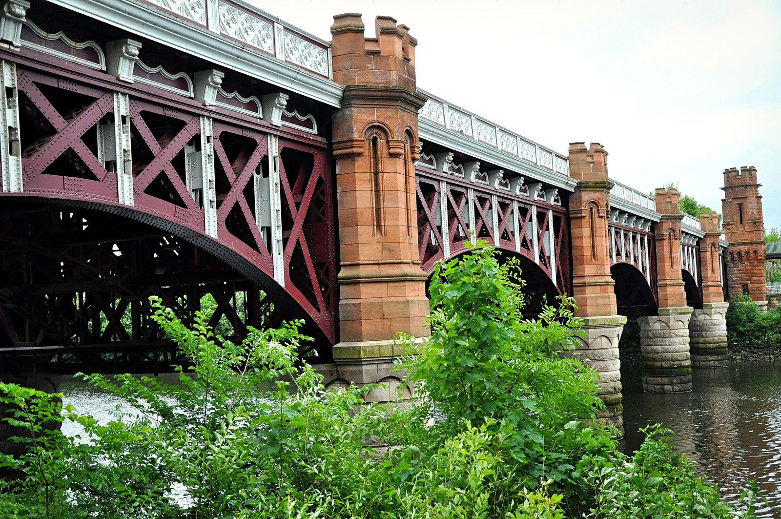 Road Trip en Ecosse... La ville de Glasgow (1)