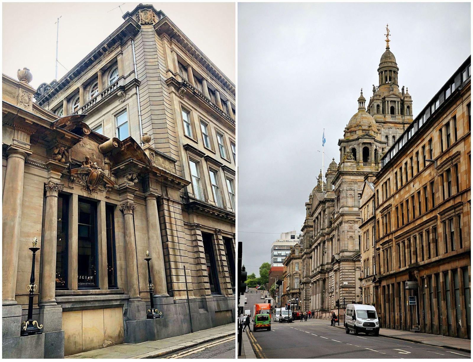 Road Trip en Ecosse... La ville de Glasgow (2)