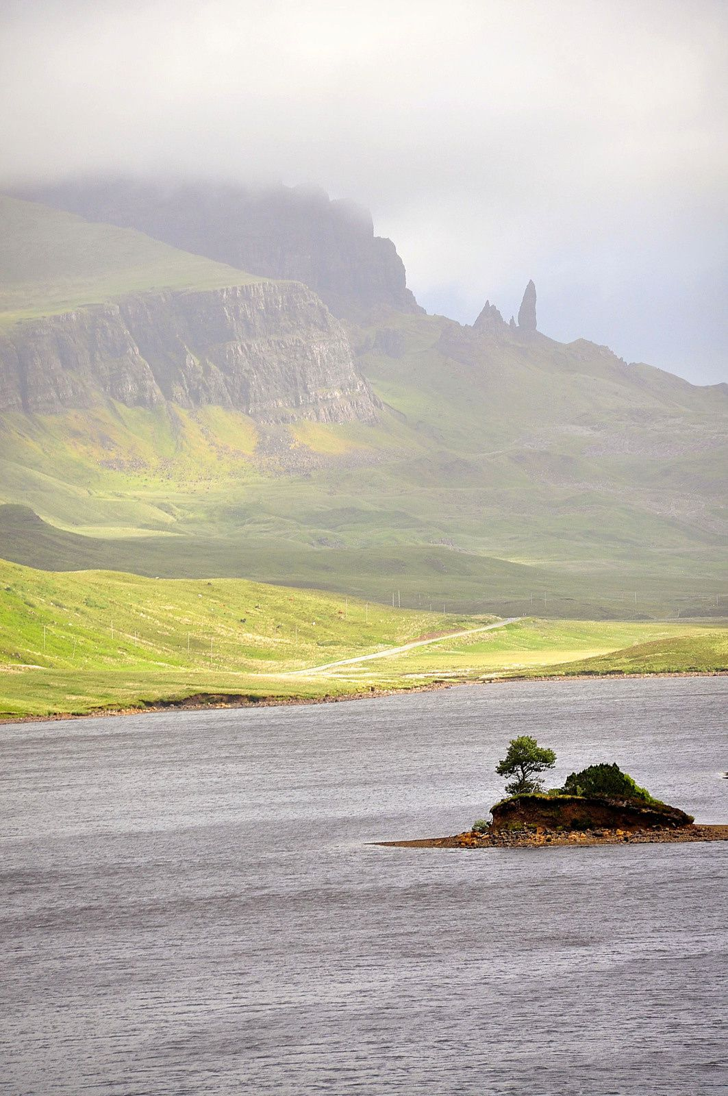 Road Trip en Ecosse... Isle of Skye (2)