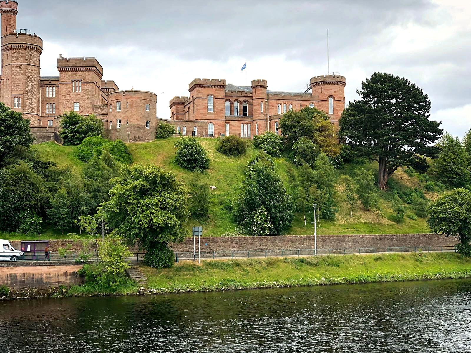 Road Trip en Ecosse... Inverness (2)