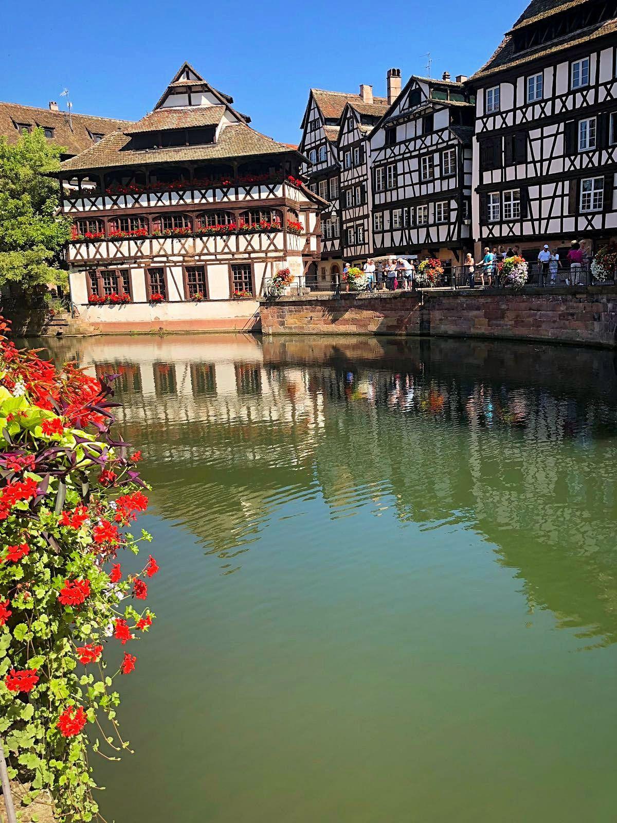 Quelques jours à Strasbourg (1)