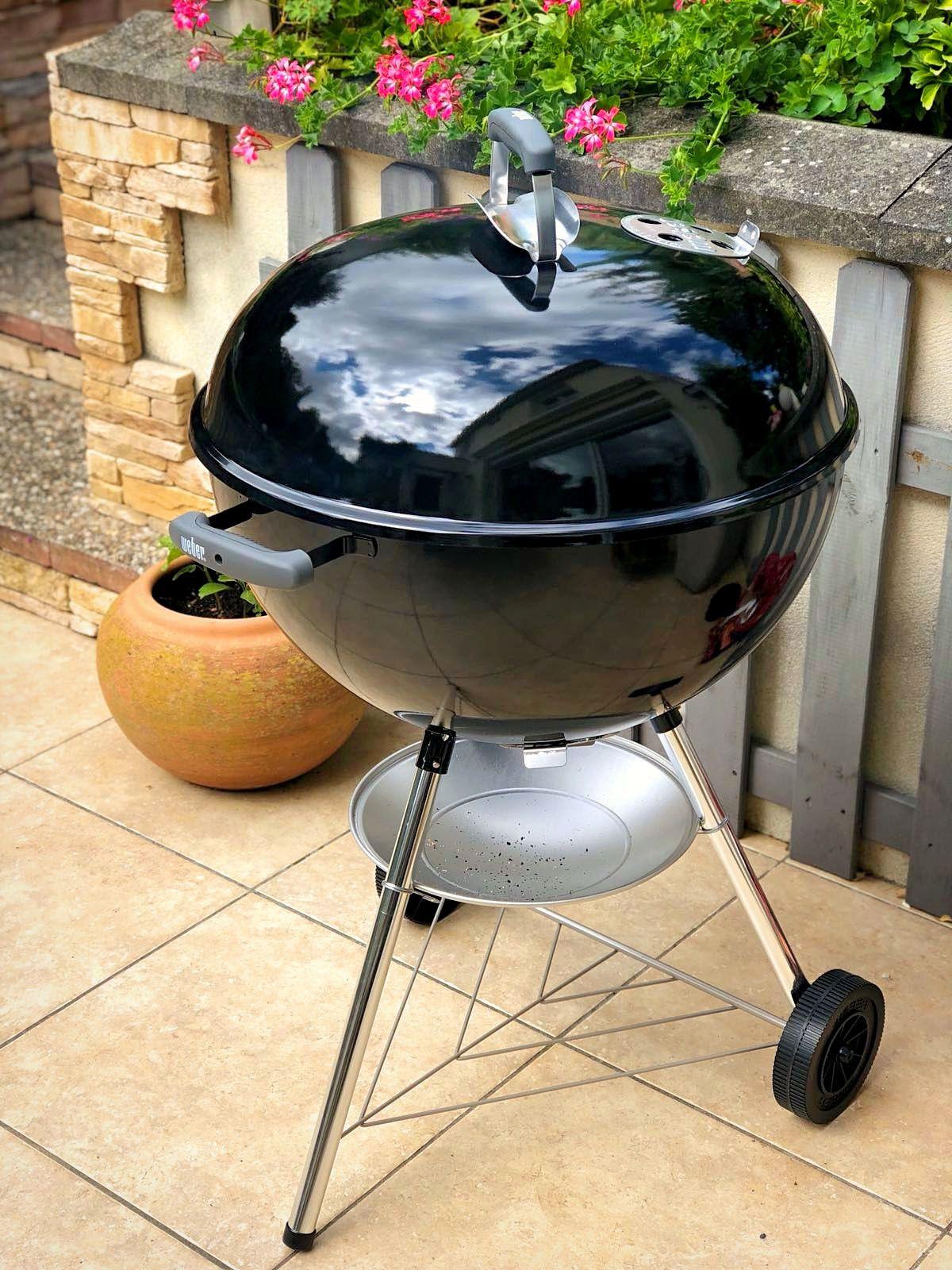 Pilons de poulet au cidre, au barbecue Weber