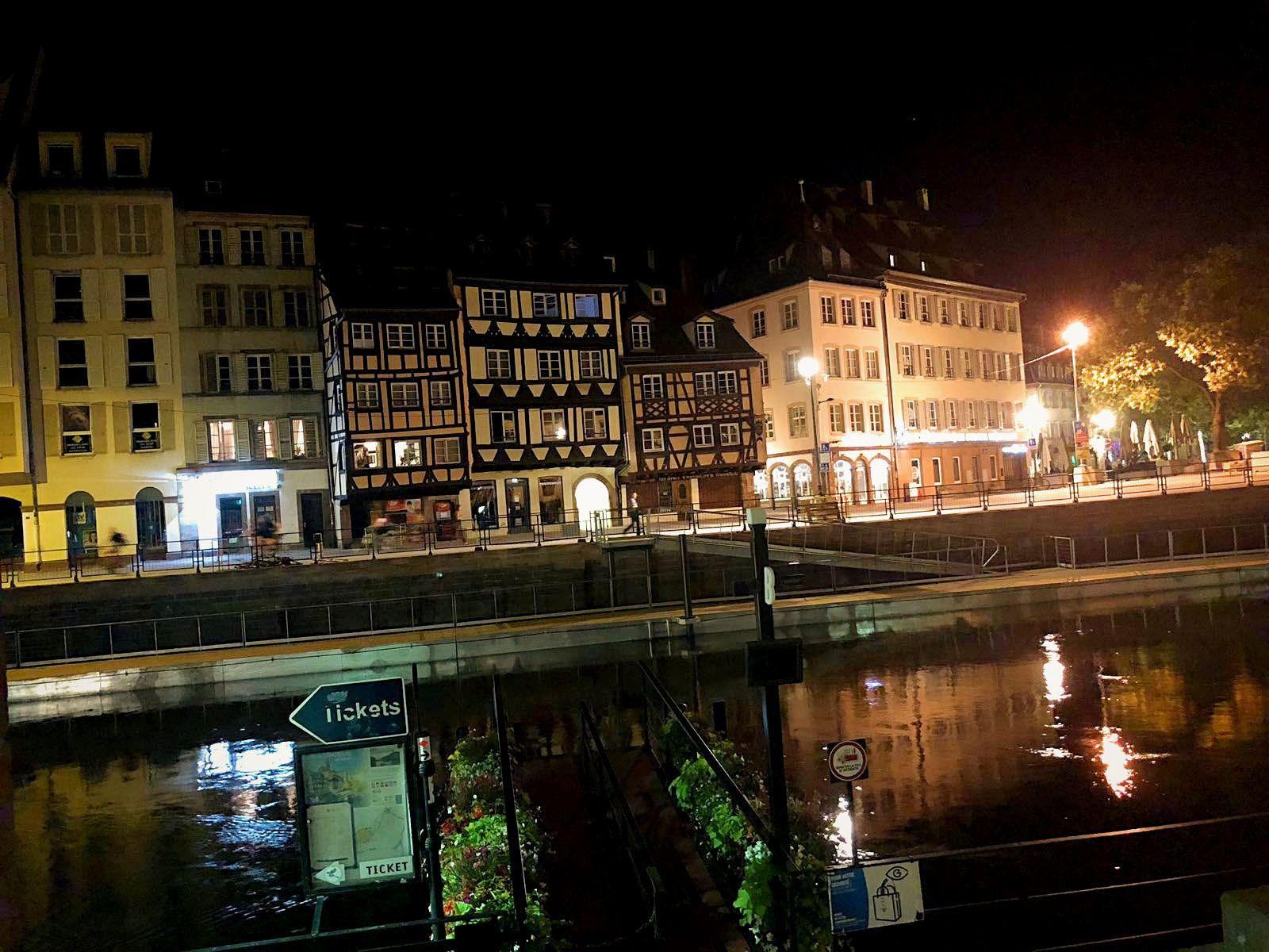 Quelques jours à Strasbourg (4)