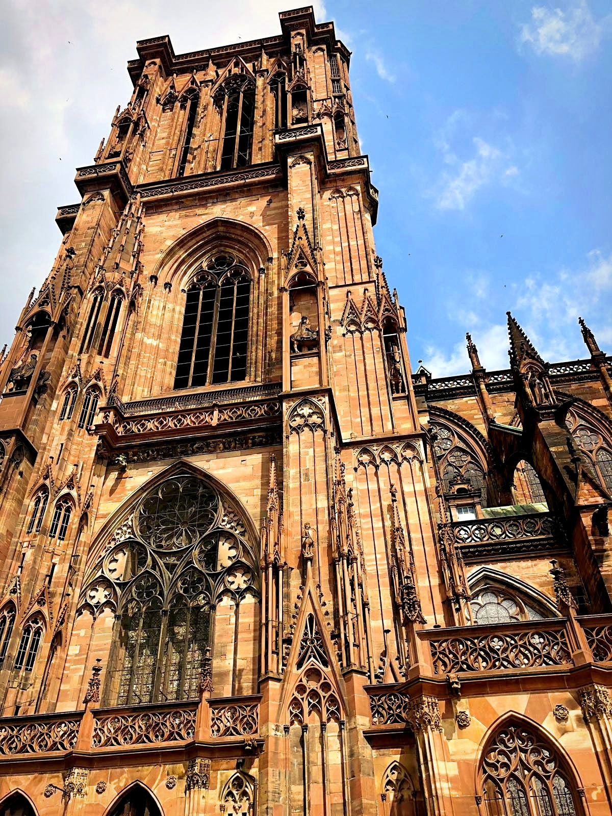 Quelques jours à Strasbourg (7)