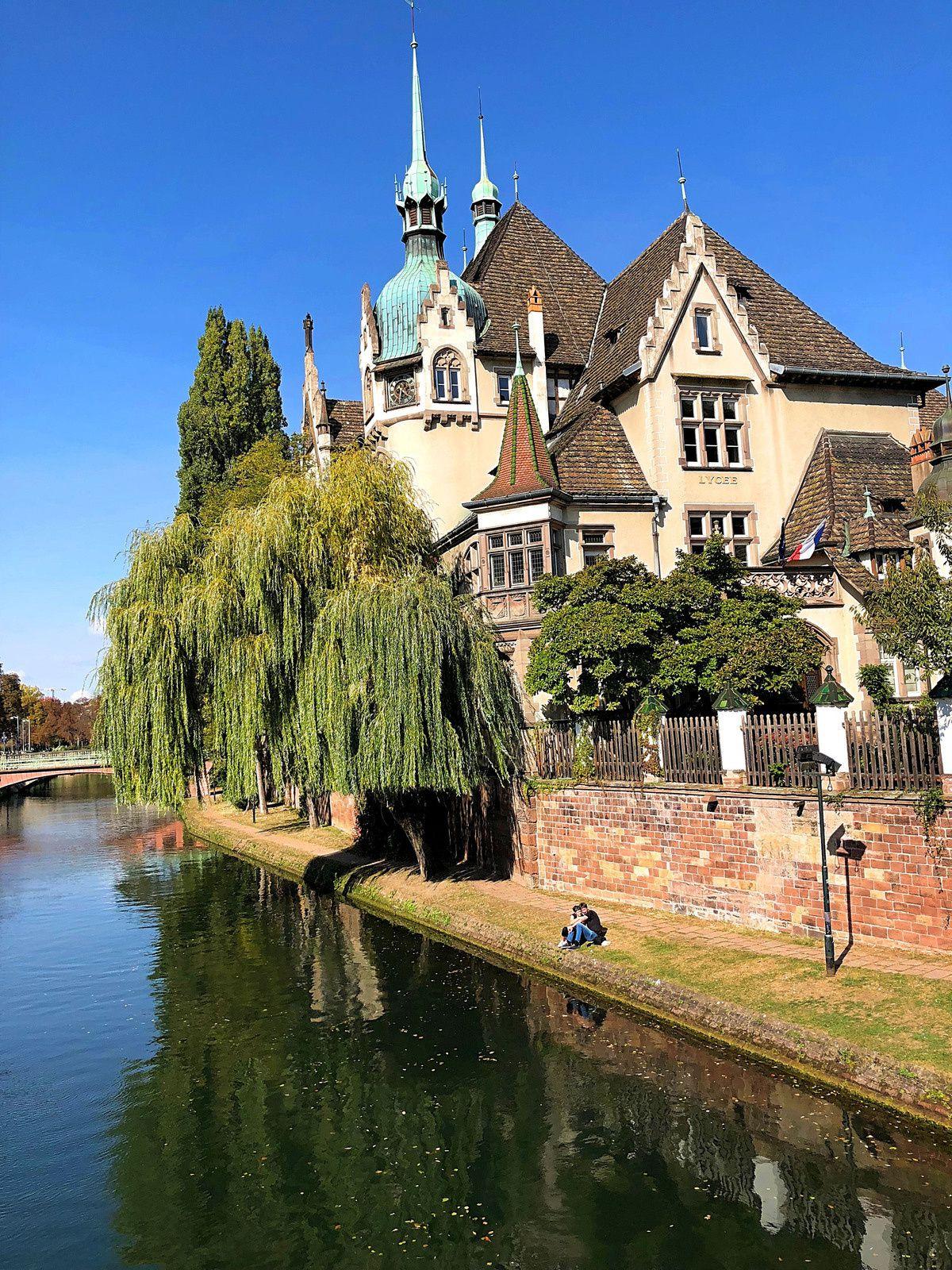 Strasbourg... (1)