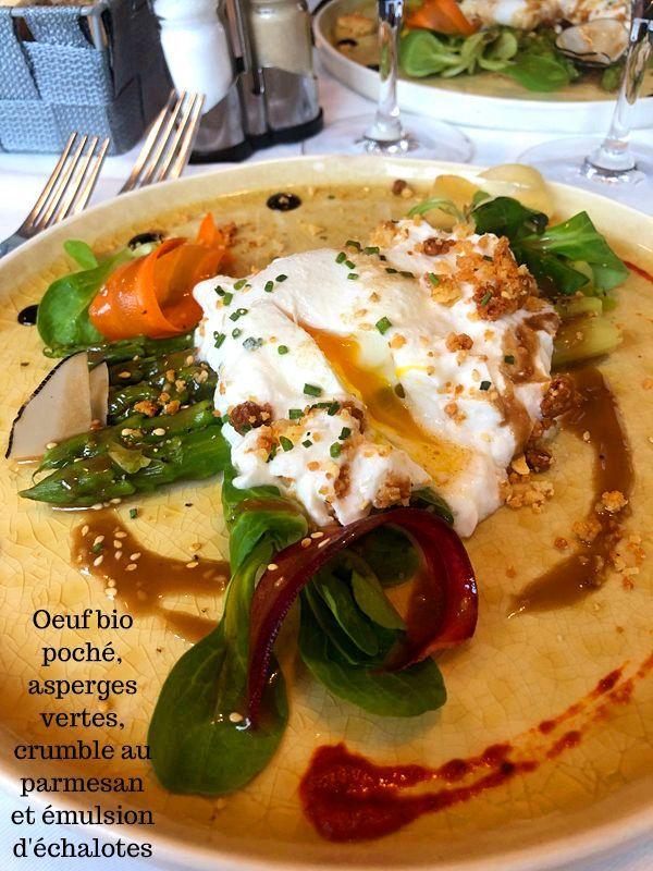 "Restaurant ""Le Cheval Blanc"" sur Jossigny..."