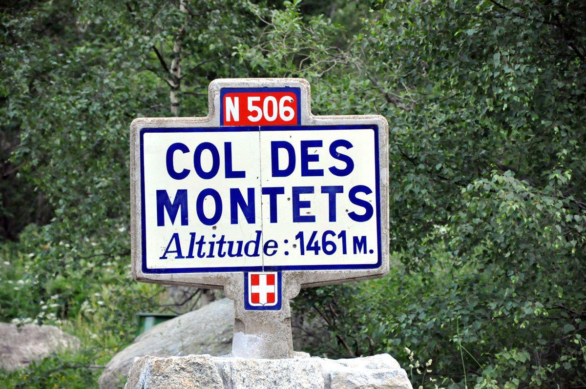 Chamonix (2)... Randonnée vers le Lac Blanc