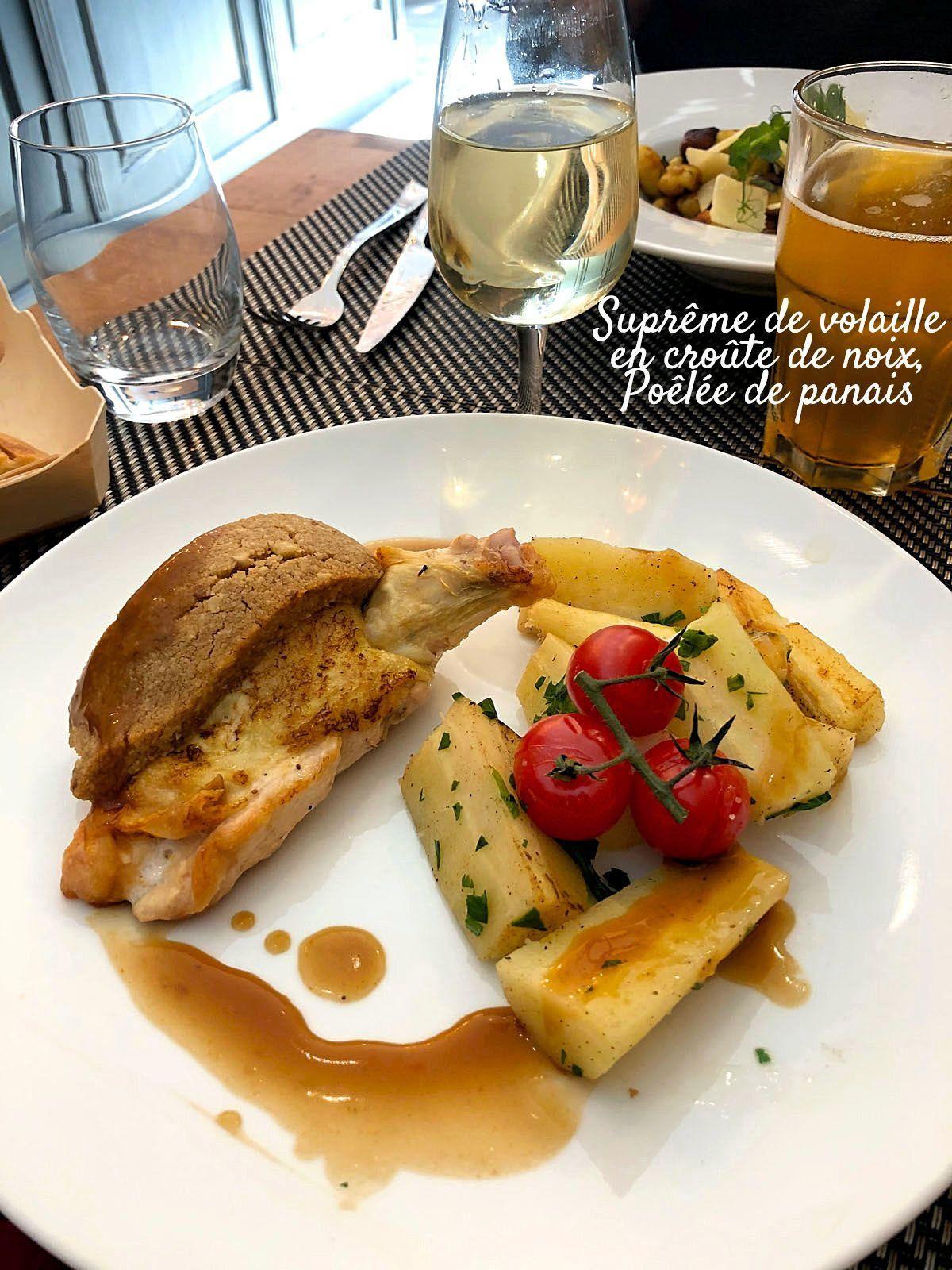 Restaurant sur Meaux... Les Bistro 'Zof