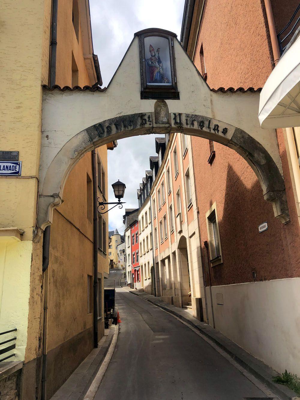 Week-End en Moselle... Remich et Schengen au Luxembourg