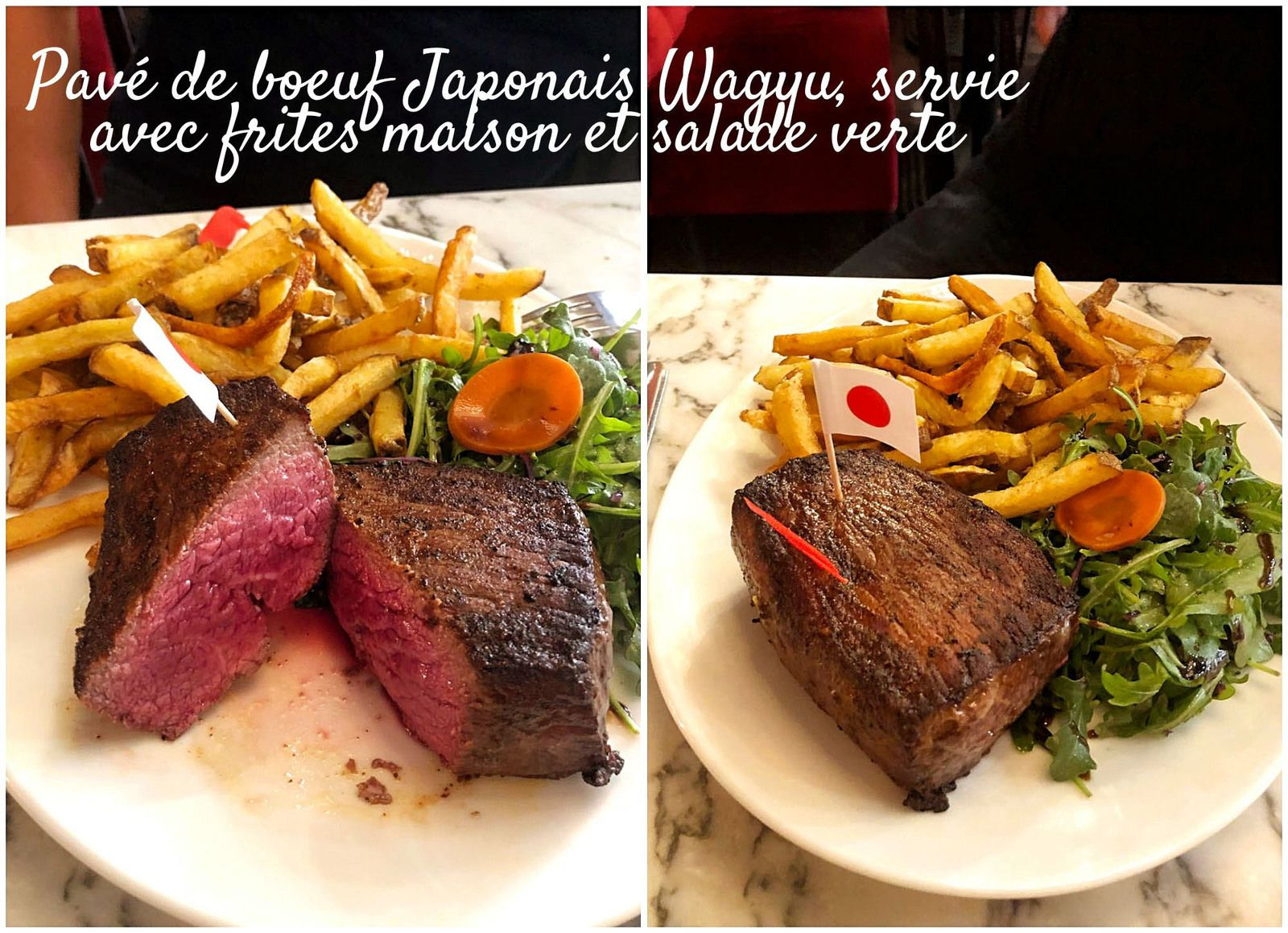 """Week-End sur Metz... Restaurant """"Heureux comme Alexandre"""""""