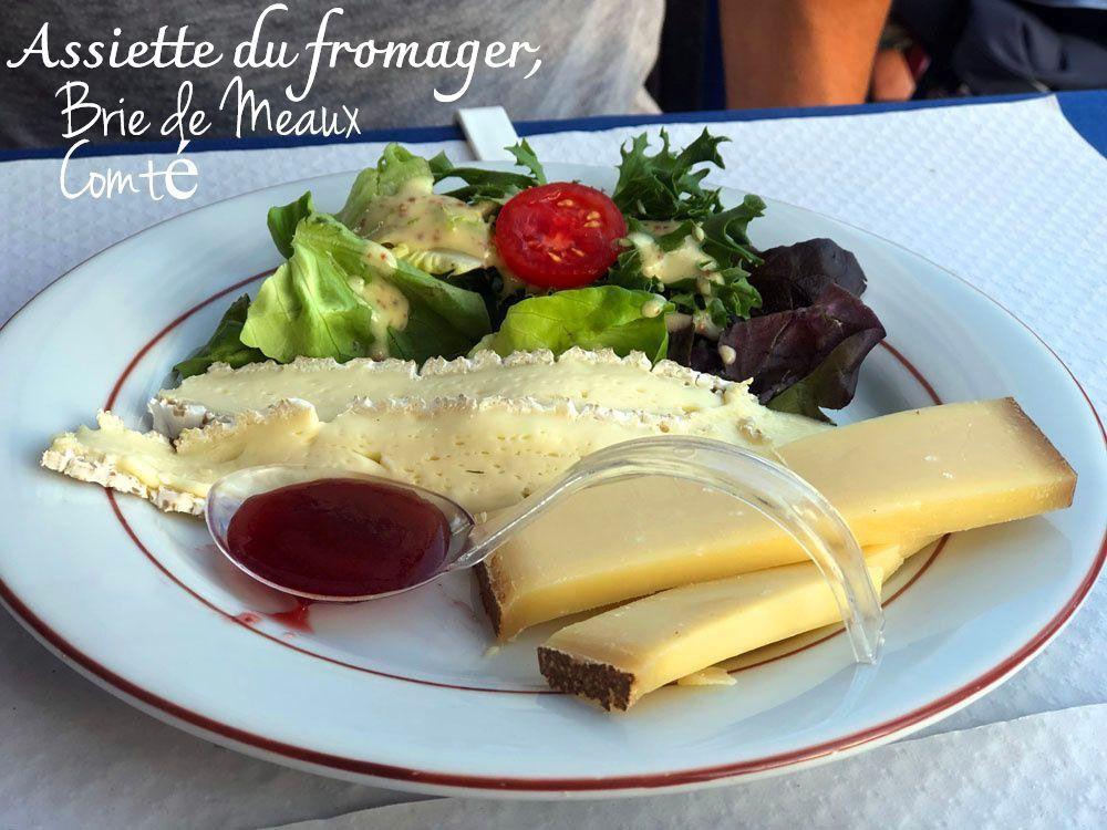 """Restaurant """"Chez Paulette"""" sur Meaux"""