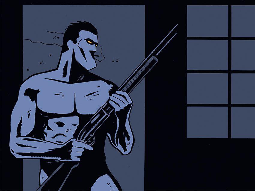 Calendrier 2016 @ Les héros de BD se mettent à nu !