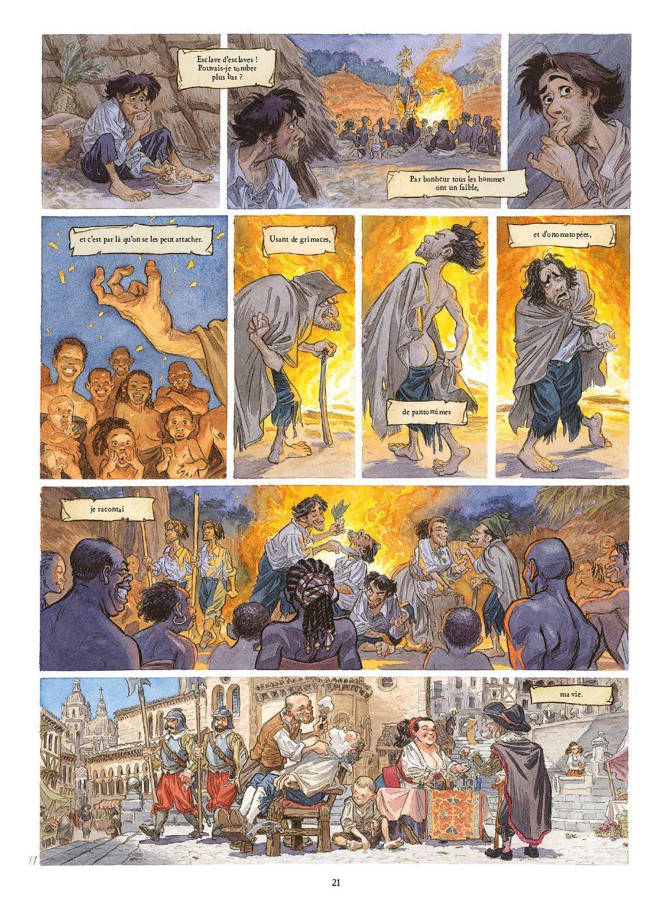 #JuanjoGuarnido, #AlainAyroles #Blacksadmania, #Collaboration, #Lesindesfourbes, #EditionsDelcourt, #28Août2019, #BDGest