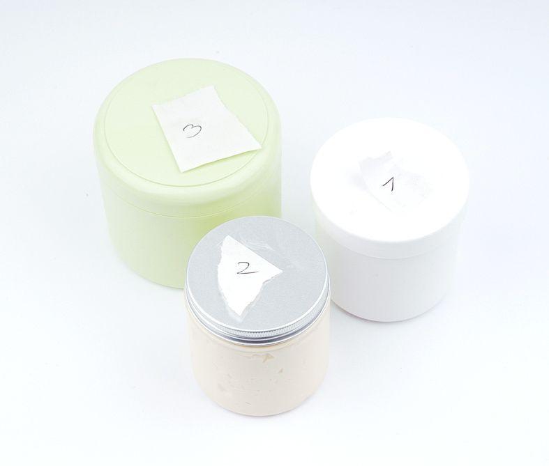 DIY: Grundrezept Hautcreme - 3 Emulgatoren