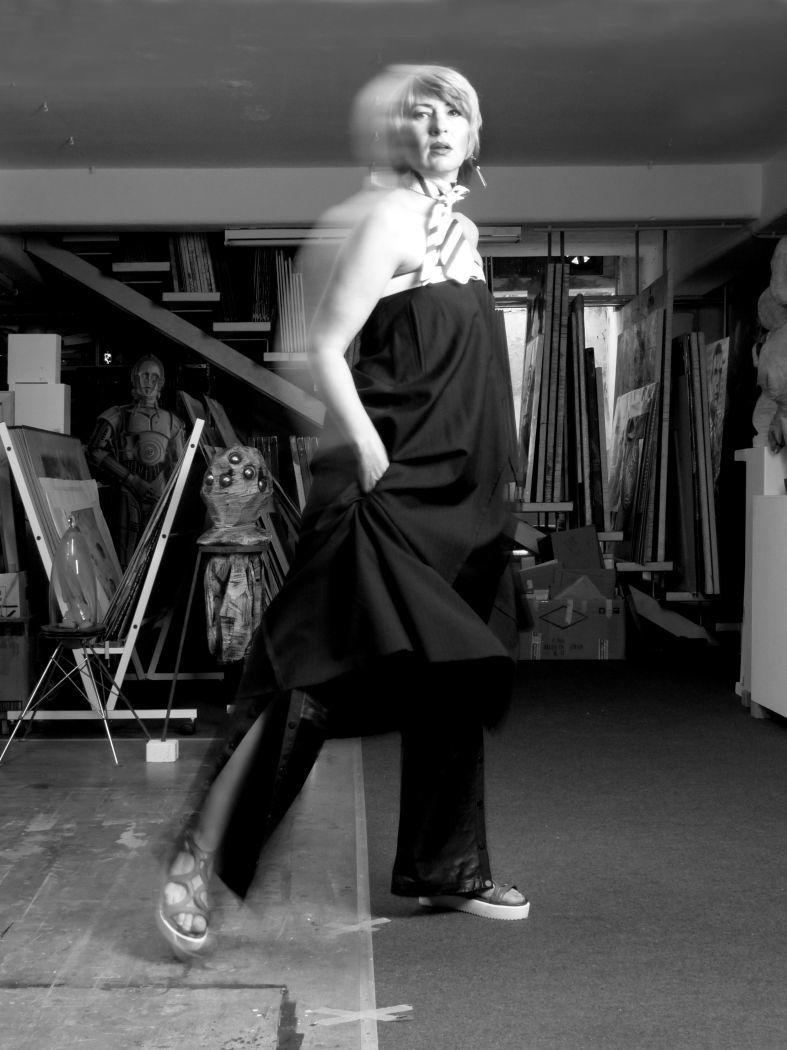 #fashionpassion - ü30Blogger & Friends