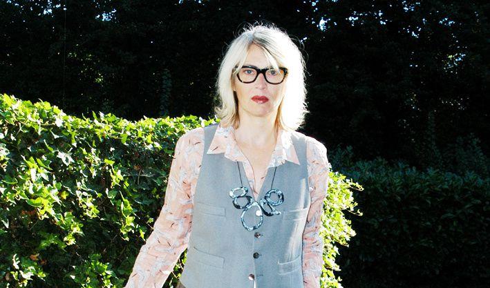 Herbstliches Outfit mit MIRA black'n'white