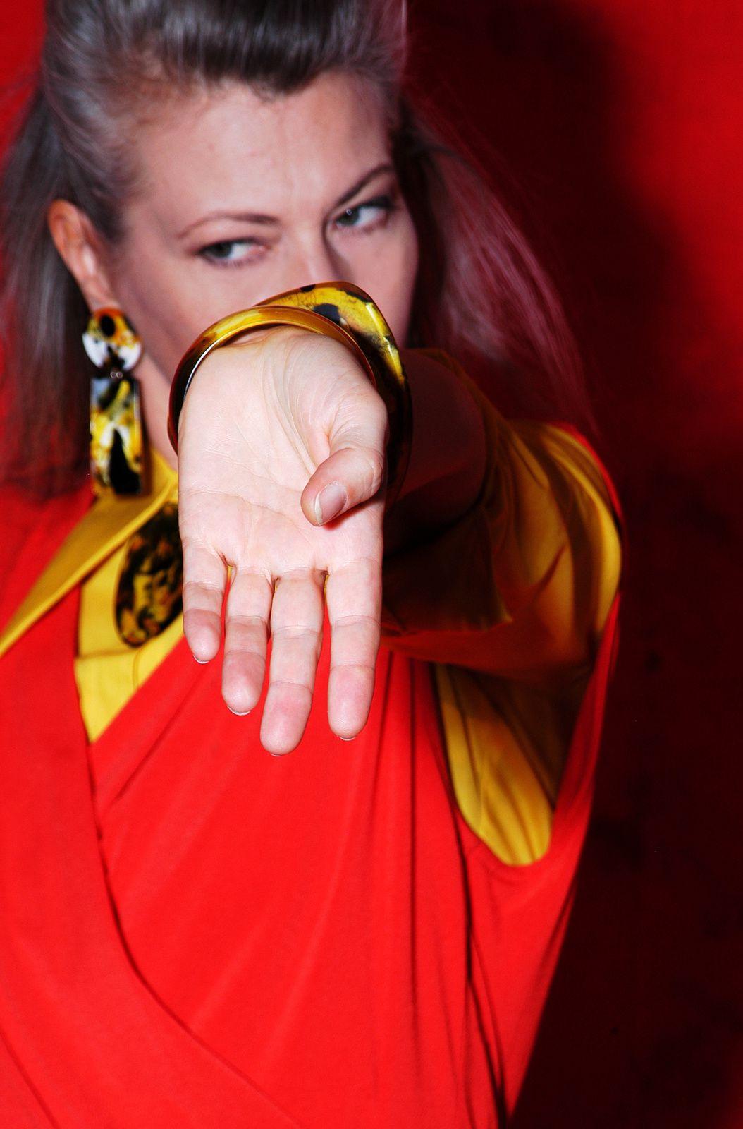 Fashionideen mit herbstlichen Rottönen _ue30blogger&friends