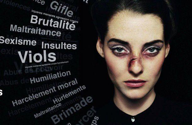 Ne plus se taire face aux violences faites aux femmes