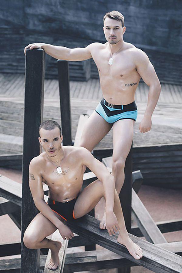 X-Iter Swimwear