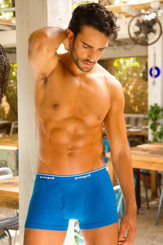 Update -  Papi Underwear Summer 2015