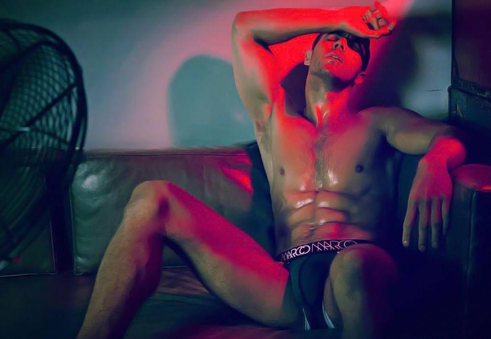 Marco Marco Underwear...