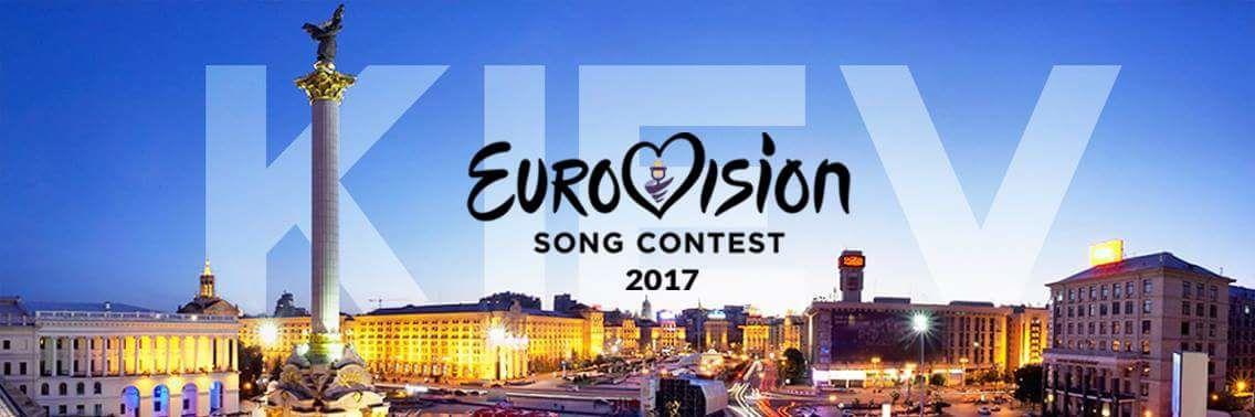 Eurovision 2017 : 43 pays...
