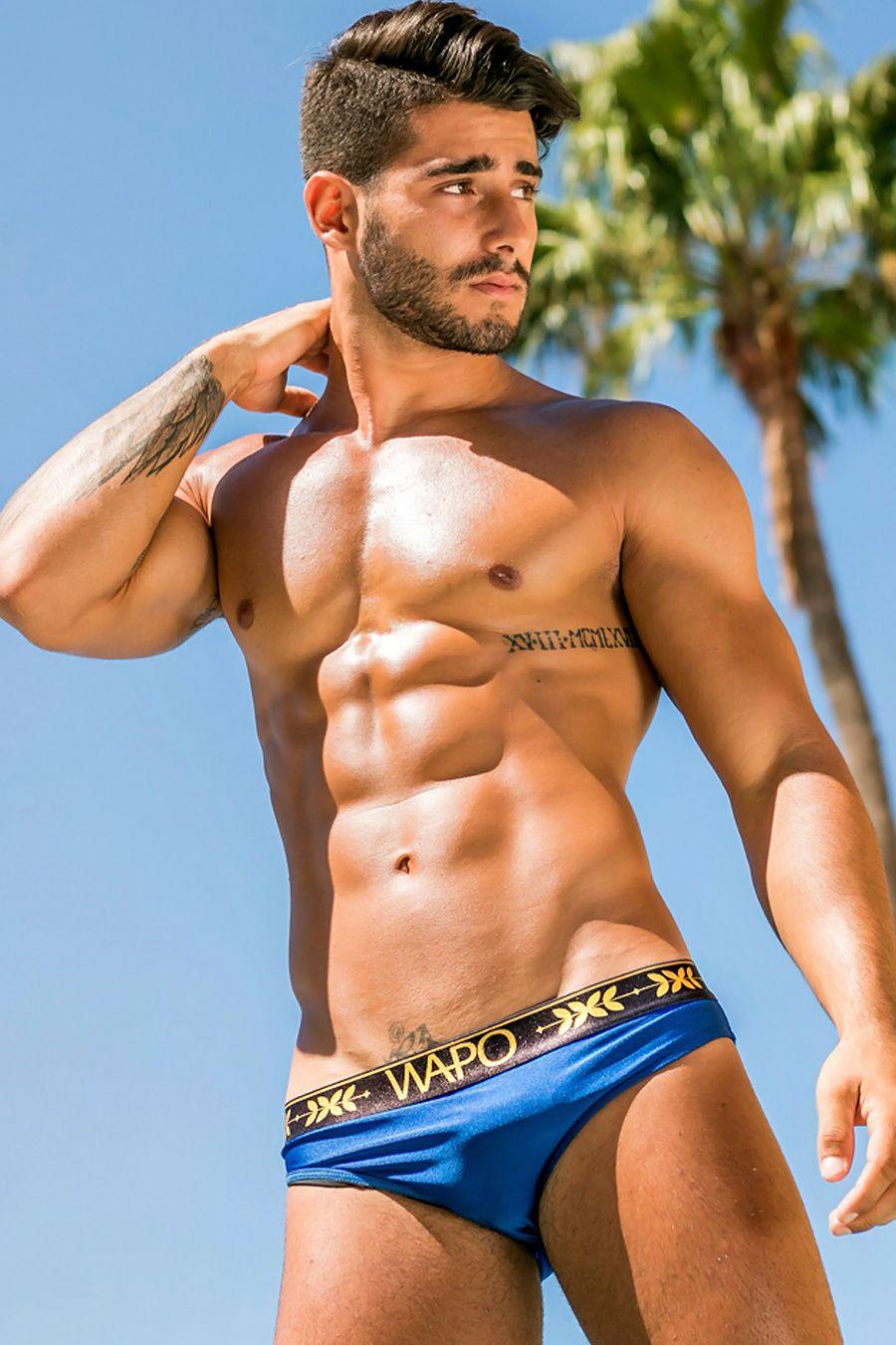 WAPO Wear : Canary Island Photoshoot...