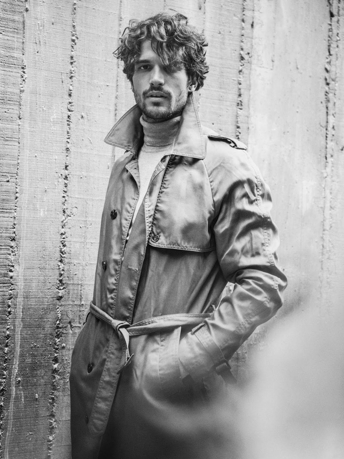 Paul Kelly par Alejandro Brito - 1