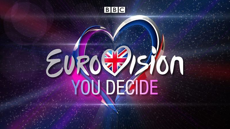 Eurovision 2017 - Royaume Uni :  You Decide