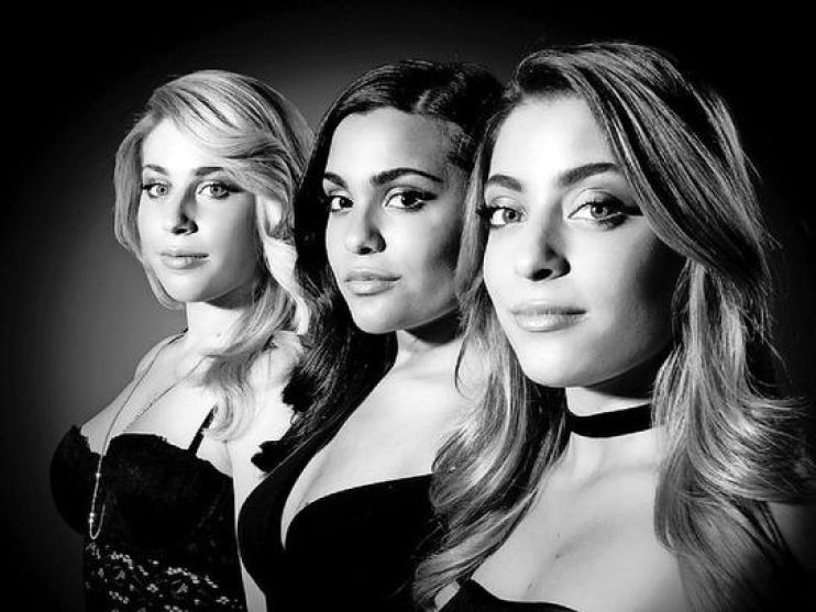 "Eurovision 2017 : Pays bas - O'G3NE ""Lights and Shadows"""