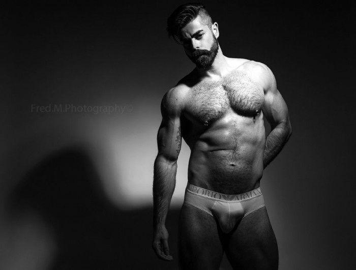 José par Fred M. Photography