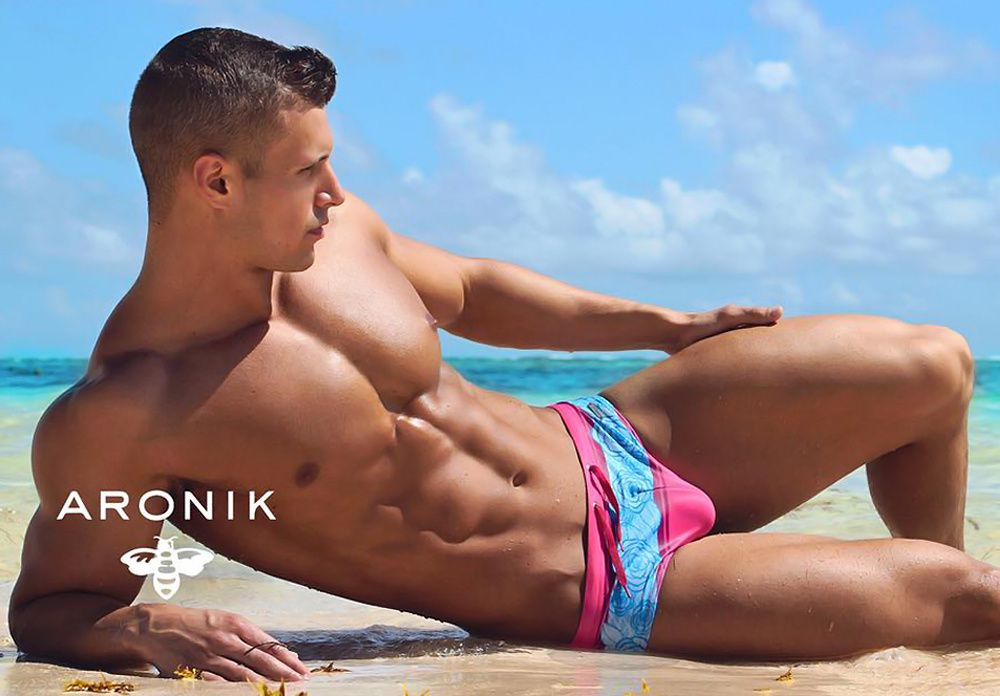 Aronik Swimwear : 2017 Collection (1)