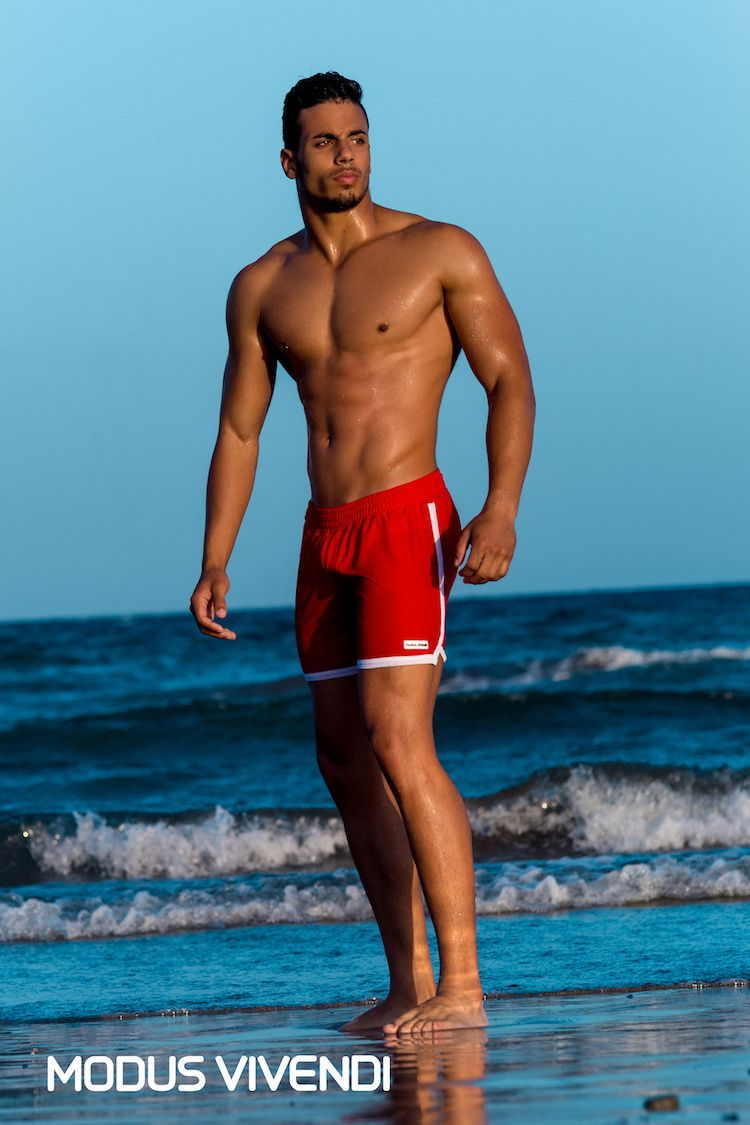 Modus Vivendi: Sporty Line NEW SWIMWEAR more