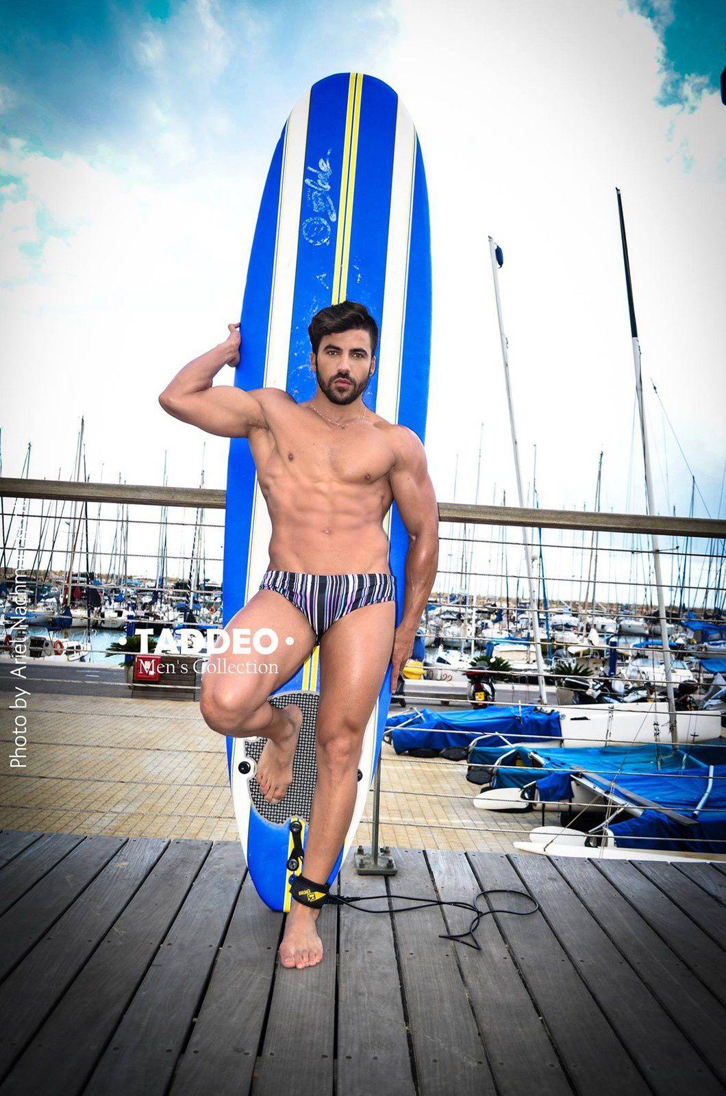 Taddeo : Underwear & Swimwear