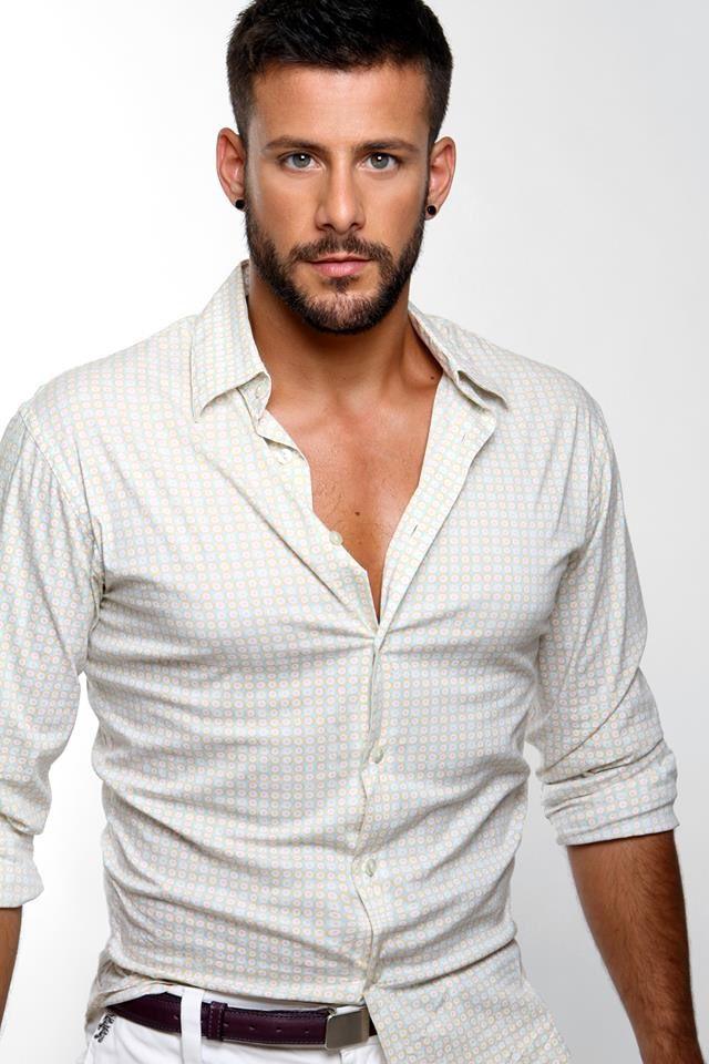 Beautiful man : Giuseppe Di Bella