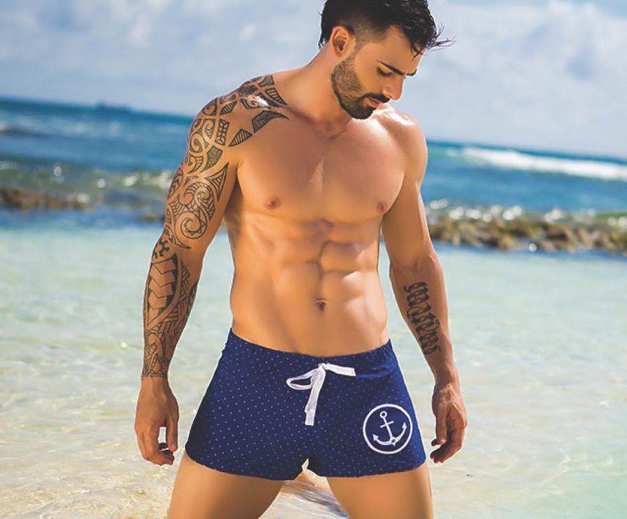 JOR : 2017 Swimwear Collection