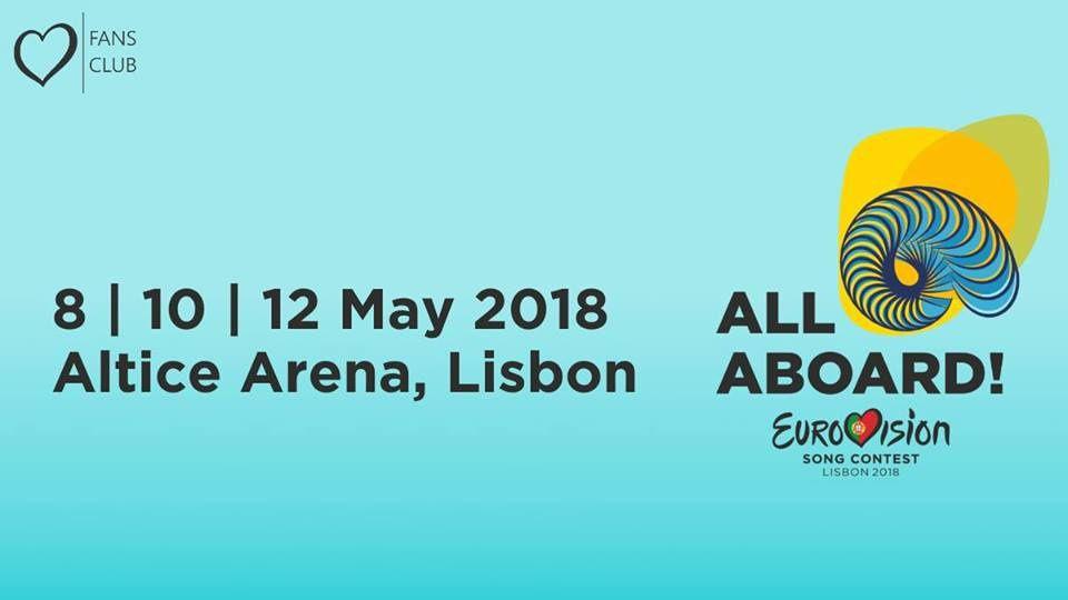 Lisbonne 2018 : répartition des lots pour les demi-finales