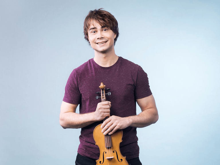 Alexander Rybak – That's How You Write A Song