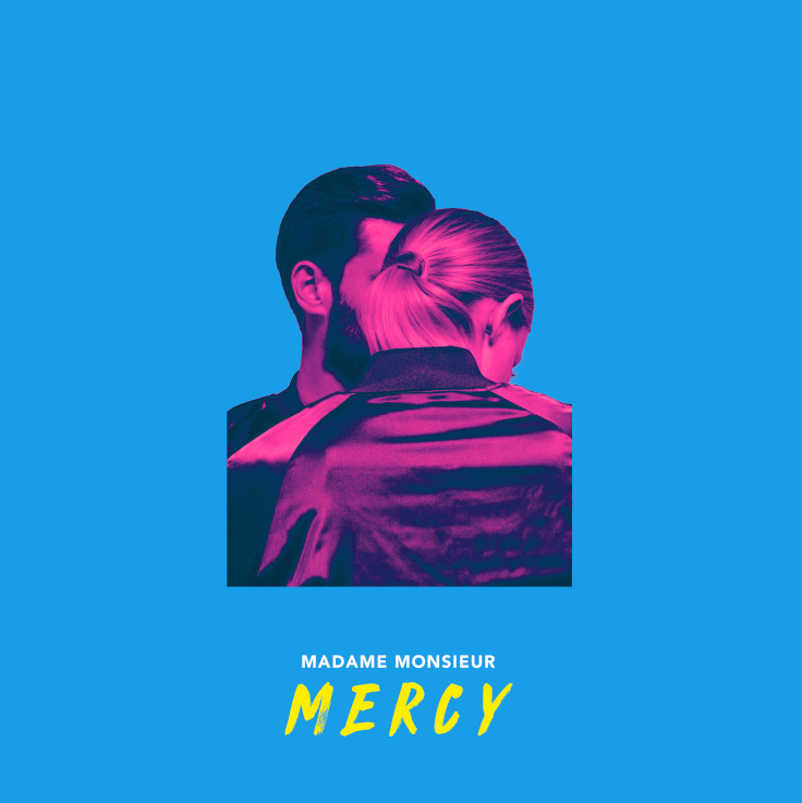 Destination Eurovision 2018 - Madame Monsieur : Mercy ...