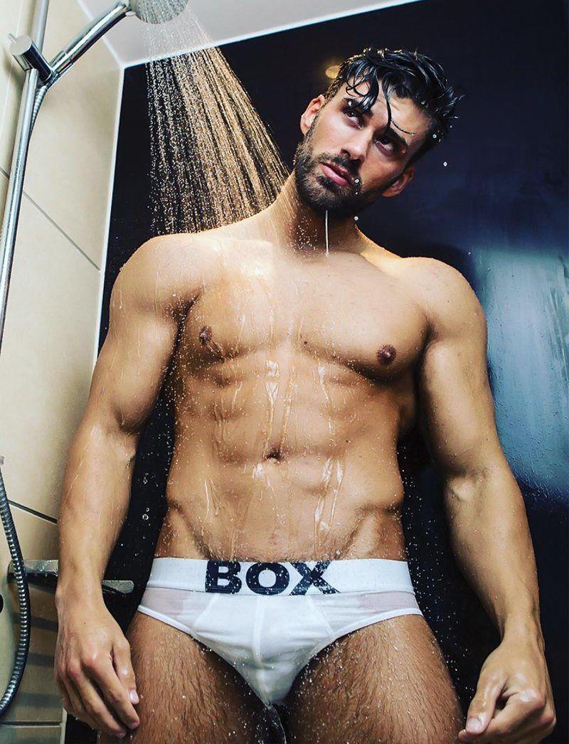 Introducing Box Menswear