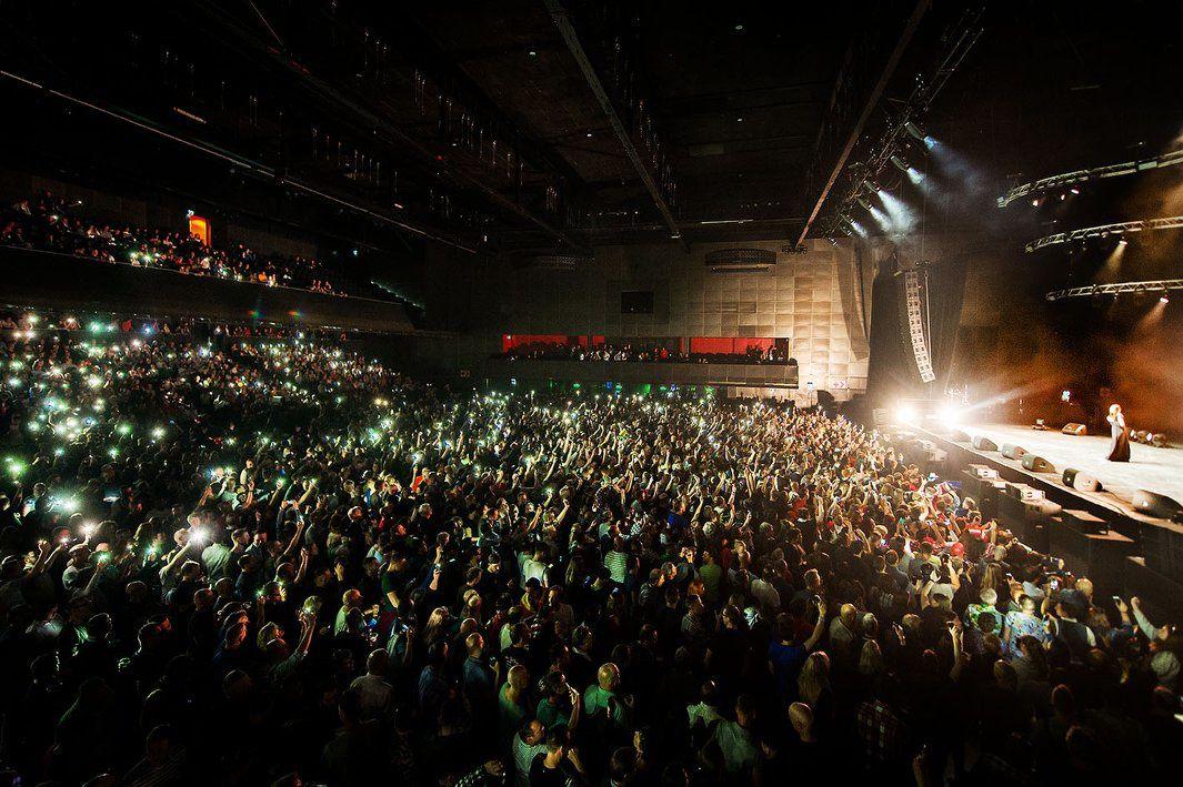 Eurovision in Concert - Amterdam 2018..