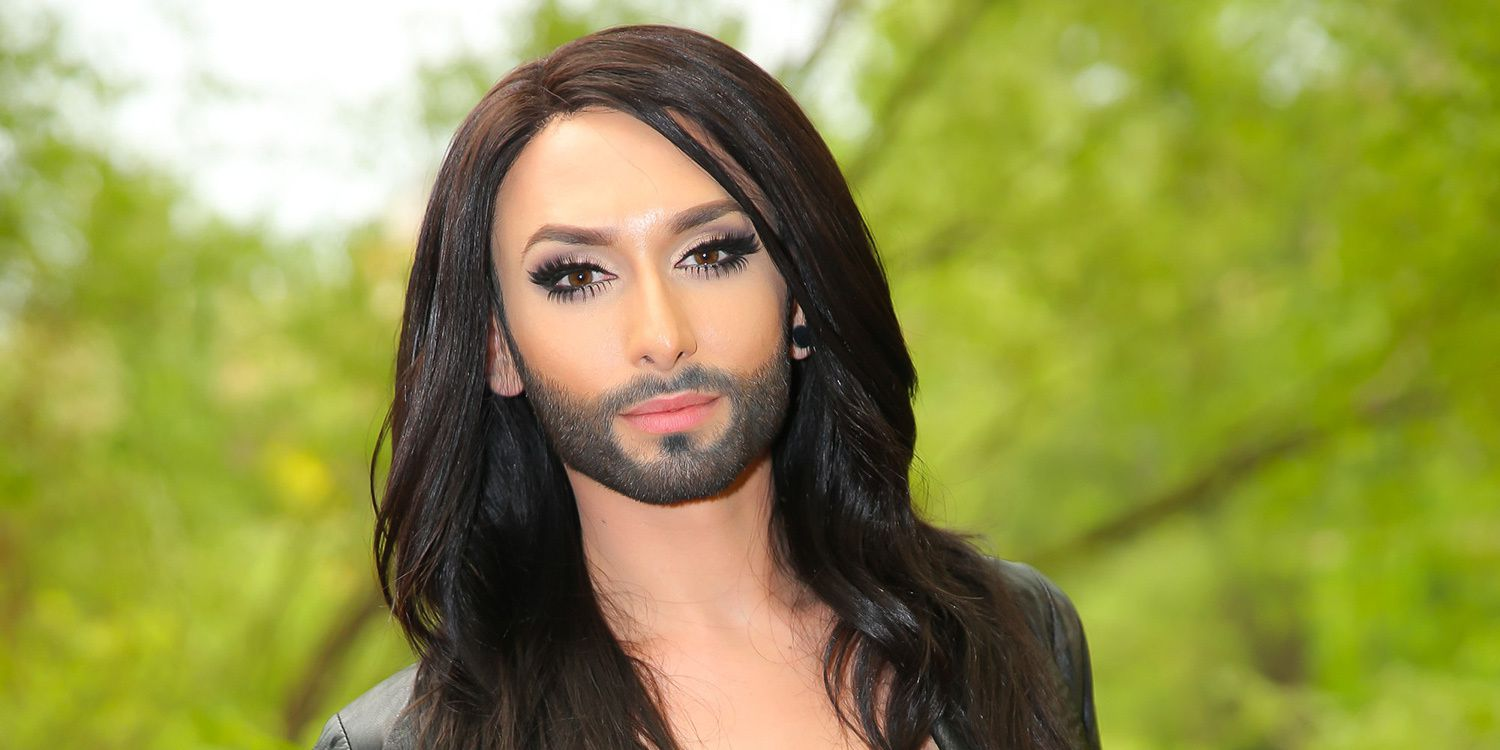 Conchita Wurst - Rise Like A Phoenix - Austria - Live at the 2014 Eurovision Song Contest