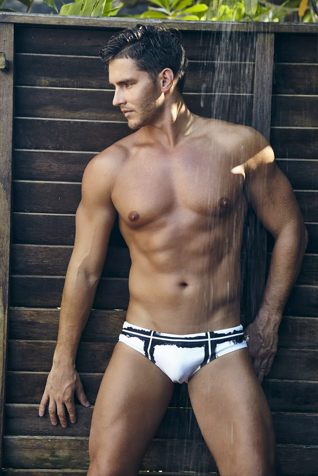 Marcuse 2018 Collection - Anatoly Goncharov